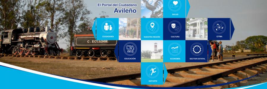 Portal del Ciudadano Avileño