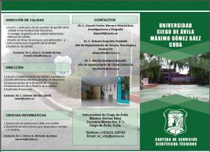Cartera de servicios Científicos- Técnicos 1